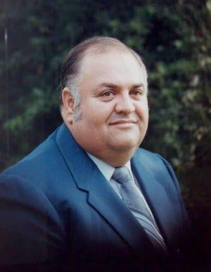1986 Bernabe Cortez