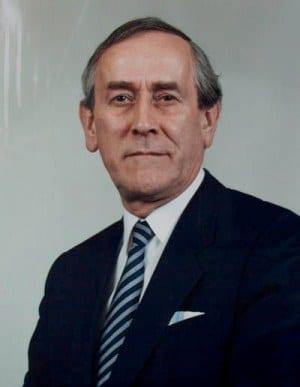 1986 Bernard Jones (Deceased)