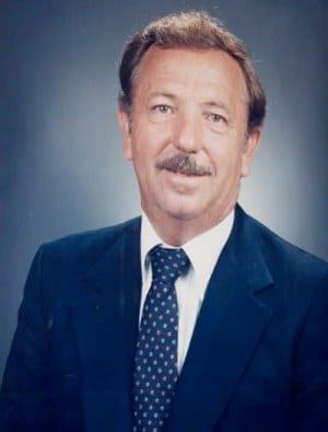 1986 Dave Jones
