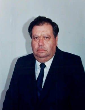 1986 Domingo Suarez Sr