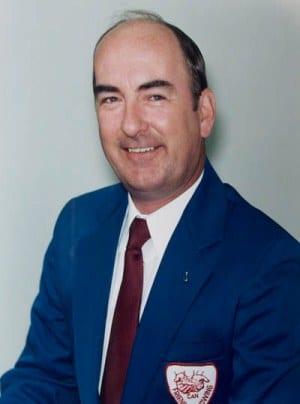1986 Donnie Cruse (Deceased)