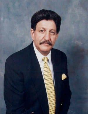 1986 George Monsour (Deceased)