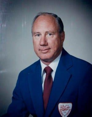 1986 Henry Raubenheimer