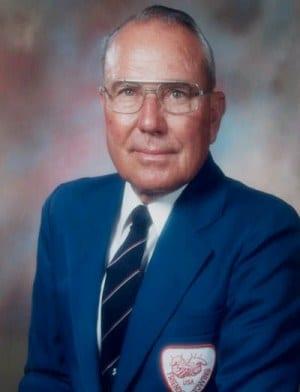 1986 James Blakeley (Deceased)