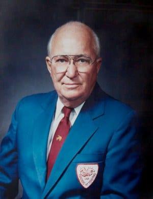1986 John L. Hawkins II (Deceased)
