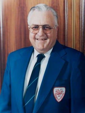 1986 Stanley Wane Sr