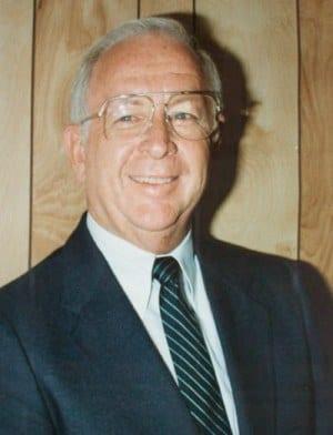 1987 Creed Byrd (Deceased)