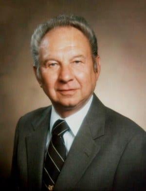 1987 Earl Buske (Deceased)