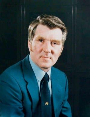 1987 George Mutch