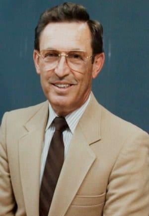 1987 Gus Vander Donch (Deceased)