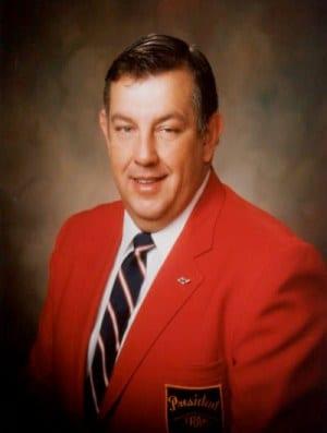 1987 Guy Benitez (Deceased)