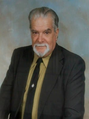 1987 Harold Shipp