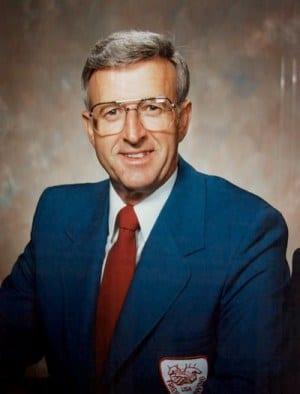 1987 Harry Zipse