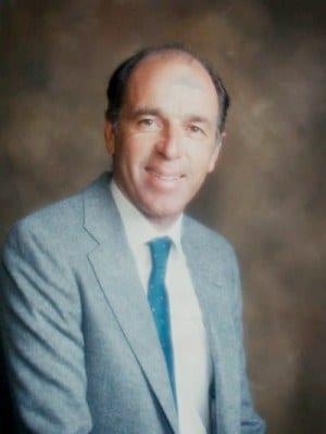 1987 John Baugh