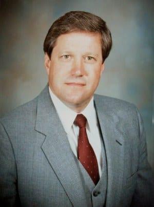 1987 Ross Kinman