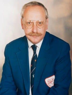 1988 Hendrick Van Amerongen