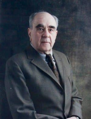 1988 Karl G. Ogren (Deceased)