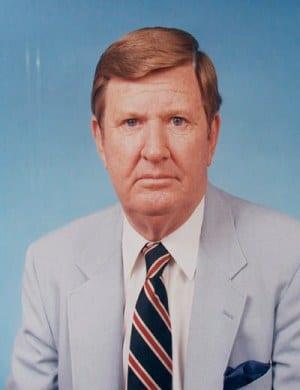 1988 Richard A. Chappel (Deceased)