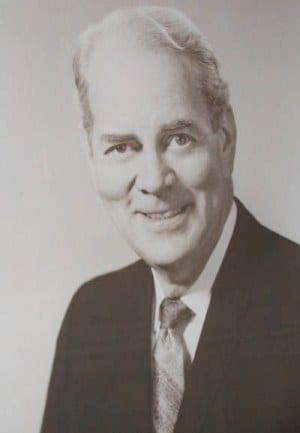 1988 T. Carter Stringfellow (Deceased)