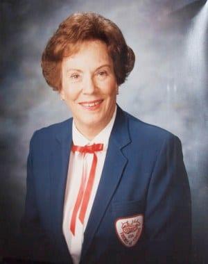 1989 Carolyn Blakeley (Deceased)