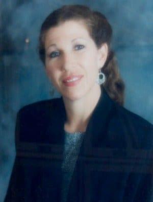 1989 Grace Hawkins
