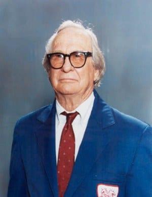 1989 Henry W. Yelvington