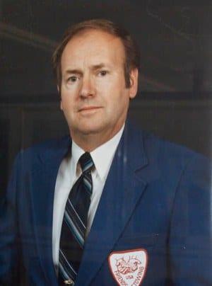 1989 Warren Roosevelt Sr.