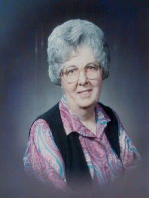 1990 Ann M. Malcolm (Deceased)