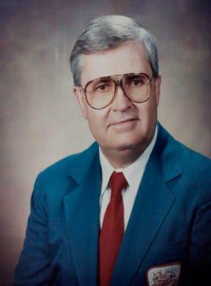 1990 Robert J. Tracey