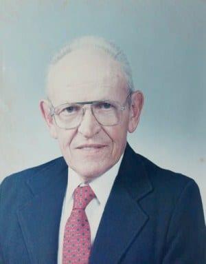 1990 Robert S. Short (Deceased)