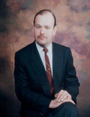 1991 Colin B. Parlett