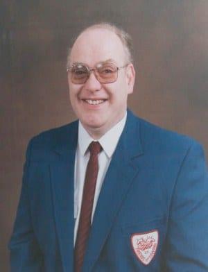 1991 David W. Marks