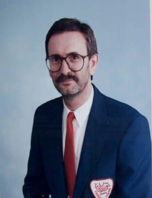 1991 Lennart I. Larsson