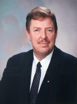 1991 William Coxon (Deceased)
