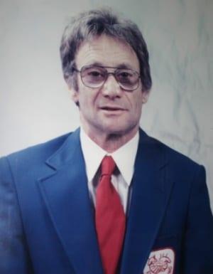 1991 Woodrow Herring