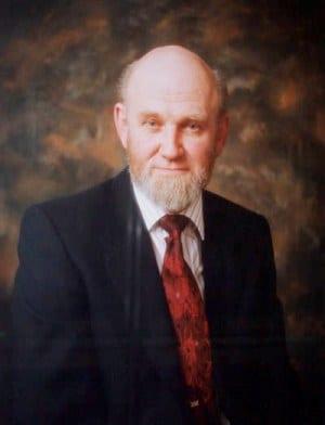 1992 David W. Walsgrove