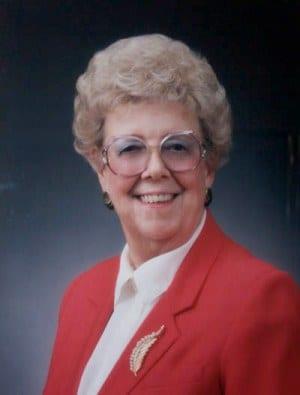 1992 Gladys Johnston (Deceased)