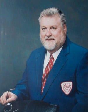 1992 Roger J. Dines (Deceased)