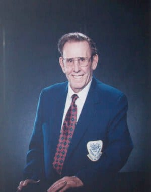 1992 Wilfred A. Clearwater (Deceased)