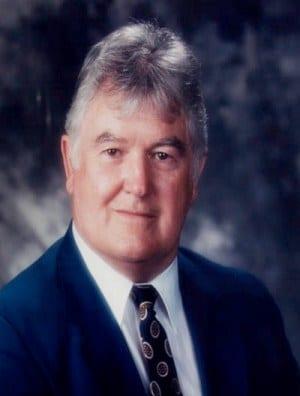 1993 David F. Humphries