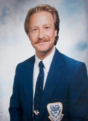 1993 Mark R. Parsons