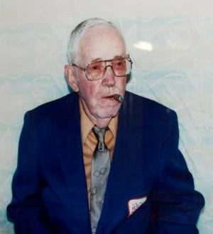 1995 Arden D. Bowman Sr. (Deceased)