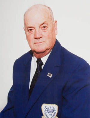1995 Charles W. Dickison (Deceased)