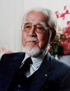 1995 Jiro Yanase (Deceased)