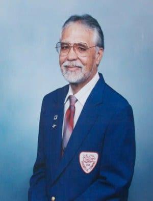1996 Rodney Nakoa (Deceased)