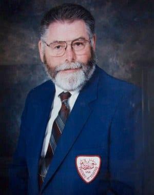 1997 Pat Tucker