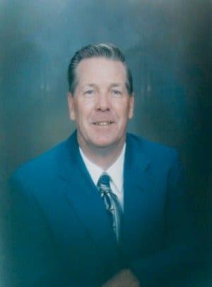 1998 Bill Garvin Robertson