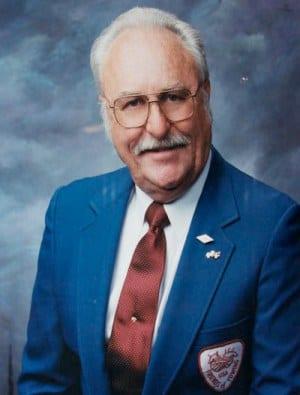 1998 Dan O. Willsey