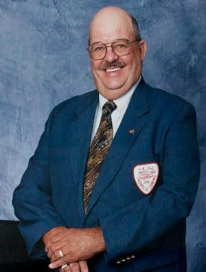 2000 M. Denny Jones