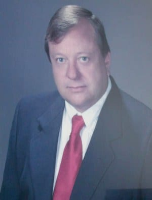 2001 John Borowski